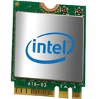 Intel 7265 IEEE 802.11ac Bluetooth 4.0 - Wi-Fi/Bluetooth Combo Adapter - 867 Mbit/s - 2.40 GHz ISM - 5 GHz UNII