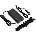 LUXA2 EnerG Bar 90W Universal Laptop AC Power Adapter - 120 V AC, 230 V AC Input