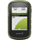 "Garmin eTrex Touch 35 Handheld GPS Navigator - Portable, Mountable - 2.6"" - 65000 Colors - Touchscreen - Barometer, Altimeter, Compass, Photo Viewer - microSD - Turn-by-turn Navigation - USB - 16 Hour - Preloaded Maps - 160 x 240 - Water Proof"