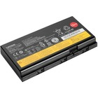 Lenovo ThinkPad Battery 78++ (8-cell, 96 Wh) - For Notebook - Battery Rechargeable - 15 V DC - Lithium Ion (Li-Ion)