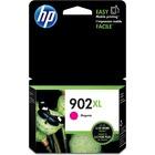 HP 902XL Original Ink Cartridge - Single Pack - Inkjet - High Yield - 825 Pages - Magenta