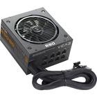 EVGA 650 BQ Power Supply - Internal - 120 V AC, 230 V AC Input - 650 W / 3.3 V DC, 5 V DC, 12 V DC, 12 V DC, 5 V DC - 1 +12V Rails - 1 Fan(s)