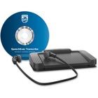 Speech Processing Solutions Philips Speech Professional Transcript Set