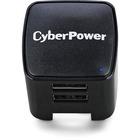 CyberPower TR12U3A AC Adapter - 120 V AC, 230 V AC Input - 5 V DC/3.10 A Output