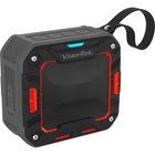 VisionTek BTi65 Portable Bluetooth Speaker System - Battery Rechargeable - USB