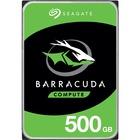 "Seagate BarraCuda ST500LM030 500 GB Hard Drive - 2.5"" Internal - SATA (SATA/600) - 5400rpm - 2 Year Warranty"