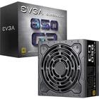 EVGA SuperNOVA 850 G3 Power Supply - Internal - 120 V AC, 230 V AC Input - 850 W / 3.3 V DC, 5 V DC, 12 V DC, 5 V DC, -12 V DC - 1 +12V Rails - 1 Fan(s)