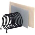 Westcott Letter Coil - Desktop - Black - 1Each