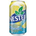 Nestea Iced Tea with Lemon - Ready-to-Drink - Lemon Flavor - 341 mL - 12 / Carton
