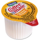 Coffee-Mate Liquid Creamer - Hazelnut Flavor - 11 mL - 180/Carton - 1 Serving