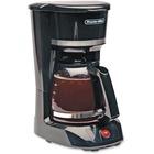Proctor Silex 12 Cup Coffeemaker-43804 - 12 Cup(s) - Multi-serve - Black