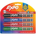 Expo Dry Erase Marker - Chisel Marker Point Style - 1 Pack