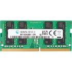 HP 8GB DDR4 SDRAM Memory Module - 8 GB DDR4 SDRAM - 260-pin - SoDIMM