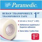 "Paramedic Microporous Tape 1"""