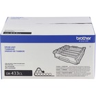 Brother DR433CL Imaging Drum - 50000 Pages