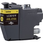 Brother Innobella LC3019YS Original Ink Cartridge - Yellow - Inkjet - Super High Yield - 1500 Pages - 1 Each