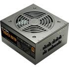 EVGA 750 B3 Power Supply - Internal - 120 V AC, 230 V AC Input - 750 W / 3.3 V DC, 5 V DC, 12 V DC, 12 V DC, 5 V DC - 1 +12V Rails - 1 Fan(s) - 85% Efficiency