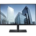 Samsung S27H850QFN WQHD LED LCD Monitor - 16:9 - Black - TAA Compliant - 2560 x 1440 - 1.07 Billion Colors - FreeSync - 350 cd/m² Typical - 4 ms GTG - HDMI - DisplayPort - USB Type-C