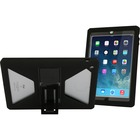 """MAXCases Shield Extreme-S for iPad 5/6 9.7"""" (Black) - For Apple iPad (5th Generation) Tablet - Black - Impact Resistant, Wear Resistant, Drop Resistant, Scratch Resistant, Tear Resistant, Shock Absorbing - Silicone"""