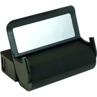 VisionTek 4000 mAh Portable Battery - For USB Device - 4000 mAh - 1.50 A - 5 V DC Output - 5 V DC Input