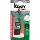 Krazy Glue Glue Gel - 20 mL - 1 Each - Clear