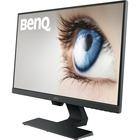 "BenQ GW2480 23.8"" Full HD LED LCD Monitor - 16:9 - Black - 1920 x 1080 - 16.7 Million Colors - 250 cd/m² - 5 ms - HDMI - VGA - DisplayPort"