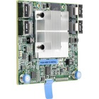 HPE Smart Array P816i-a SR Gen10 Controller - 12Gb/s SAS, Serial ATA/600 - PCI Express 3.0 x8 - Plug-in Module - RAID Supported - 0, 1, 5, 6, 10, 50, 60, 1 ADM, 10 ADM RAID Level - 16 SAS Port(s) Internal - PC, Linux - 4 GB Flash Backed Cache