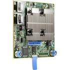 HPE Smart Array E208i-a SR Gen10 Controller - 12Gb/s SAS, Serial ATA/600 - PCI Express 3.0 x8 - Plug-in Module - RAID Supported - 0, 1, 5, 10 RAID Level - 8 Total SAS Port(s) - 8 SAS Port(s) Internal - Linux, PC - 0 Byte