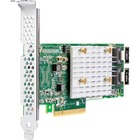 HPE Smart Array E208i-p SR Gen10 Controller - 12Gb/s SAS, Serial ATA/600 - PCI Express 3.0 x8 - Plug-in Card - RAID Supported - 0, 1, 5, 10 RAID Level - 8 SAS Port(s) Internal - Linux, PC