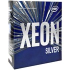 Intel Xeon 4110 Octa-core (8 Core) 2.10 GHz Processor - Retail Pack - 11 MB Cache - 3 GHz Overclocking Speed - 14 nm - Socket 3647 - 85 W