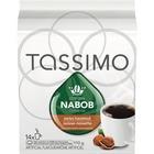 NABOB Tassimo Swiss Hazelnut Coffee Pods Pod - Swiss Hazelnut - Medium - 3.9 oz - 14 T-Disc - 14 / Bag