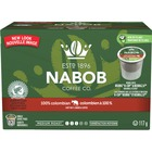 NABOB Colombian Coffee Pods K-Cup - Colombian - Medium - 12 / Box
