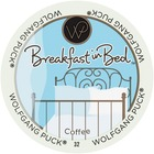 Wolfgang Puck Breakfast In Bed Coffee K-Cup - Breakfast in Bed - Medium - 24 / Box