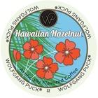 Wolfgang Puck Hawaiian Hazelnut Coffee K-Cup - Hawaiian Hazelnut - Medium - 24 / Box