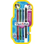 Sanford Replay Gel Pen Ink Pens - 0.7 mm Pen Point Size - 4 / Pack