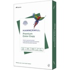 """Hammermill Paper for Color 11x17 Laser, Inkjet Copy & Multipurpose Paper - Ledger/Tabloid - 11"""" x 17"""" - 28 lb Basis Weight - 500 / Ream - White"""