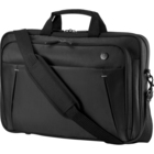 "HP Carrying Case for 15.6"" Chromebook - Black - Chest Strap, Handle - 1.46"" (37.08 mm) Height x 15.23"" (386.84 mm) Width x 10.47"" (265.94 mm) Depth"
