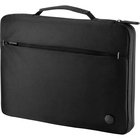 "HP Carrying Case (Sleeve) for 13.3"" Notebook - Black - Scratch Resistant Interior, Bump Resistant Interior - Handle - 0.39"" (9.91 mm) Height x 9.01"" (228.85 mm) Width x 12.79"" (324.87 mm) Depth"