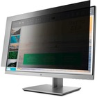 "Targus 4Vu Privacy Screen for HP EliteDisplay E233 and HP Z23n G2, Landscape Clear - For 23"" Widescreen LCD Monitor - 16:9 - Silicon - TAA Compliant"