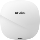 Aruba AP-345 IEEE 802.11ac 3 Gbit/s Wireless Access Point - 5 GHz, 2.40 GHz - MIMO Technology - 2 x Network (RJ-45) - Gigabit Ethernet - Ceiling Mountable