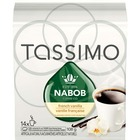 NABOB Tassimo French Vanilla Coffee - French Vanilla - 14 / Bag