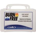 "Impact Products Burn-free Emergency Kit - 5.50"" (139.70 mm) Height x 8.25"" (209.55 mm) Width x 2.75"" (69.85 mm) Depth - 1 Each"