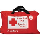 """Impact Products Alberta Regulations Level #3 First Aid Kit - 99 x Individual(s) - 7"""" (177.80 mm) Height x 12"""" (304.80 mm) Width x 6"""" (152.40 mm) Depth - 1 Each"""