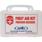"""Impact Products Ontario Regulation 8.1 First Aid Kit - 5 x Individual(s) - 5.50"""" (139.70 mm) Height x 8.25"""" (209.55 mm) Width x 2.75"""" (69.85 mm) Depth - 1 Each"""