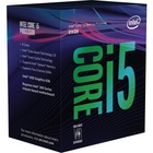 Intel Core i5 i5-8600 Hexa-core (6 Core) 3.10 GHz Processor - Retail Pack - 9 MB Cache - 4.30 GHz Overclocking Speed - 14 nm - Socket H4 LGA-1151 - UHD Graphics 630 Graphics - 65 W