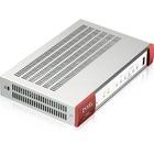 ZYXEL ZyWALL VPN50 Network Security/Firewall Appliance - 4 Port - 10/100/1000Base-T - Gigabit Ethernet - AES (256-bit), DES, SHA-2, MD5, 3DES, SHA-1, SHA-512 - 4 x RJ-45 - 1 Total Expansion Slots