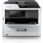 Epson WorkForce Pro WF-C5710 Inkjet Multifunction Printer - Color