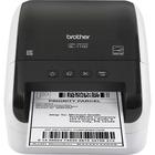 "Brother QL-1100 Direct Thermal Printer - Monochrome - Desktop - Label Print - 4"" Print Width - 110 mm/s Mono - 300 dpi - Label, Die-cut Label, Continuous Roll - 4.09"" (103.89 mm) Label Width - 36"" (914.40 mm) Label Length"