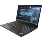 """Lenovo ThinkPad P52s 20LB0013US 15.6"""" Touchscreen Mobile Workstation Ultrabook - 1920 x 1080 - Intel Core i7 (8th Gen) i7-8650U Quad-core (4 Core) 1.90 GHz - 16 GB RAM - 1 TB SSD - Graphite Black - Windows 10 Pro - NVIDIA Quadro P500 with 2 GB - In-plane"""
