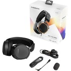 SteelSeries Arctis Pro Headset - USB - Wired - 32 Ohm - 10 Hz - 40 kHz - Over-the-head - 9.8 ft Cable - Bi-directional Microphone